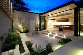Garden Wall Lights Patio Patio And Garden Lights Best Backyard Lighting Ideas On Patio