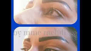 tatouage sourcils poil par poil maquillage permanent sourcils poil à poil microblading formation