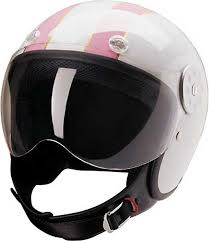motorcycle helmets amazon com hci open face fiberglass motorcycle helmet white w