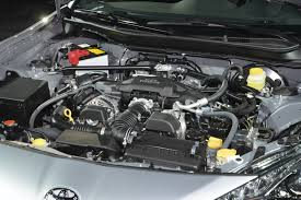 toyota car engine the 2017 toyota 86 is here to replace the scion fr s
