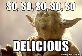 Yoda Meme Generator - delicious meme mpasho news