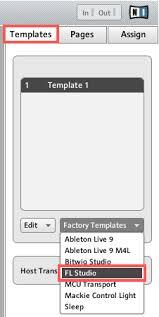 how to install the maschine jam template for fl studio u2013 native