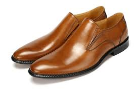 wedding shoes mens aliexpress buy large size eur46 black brown brown