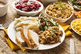 common thanksgiving dishes thanksgiving menu ideas