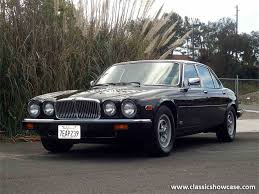 Classic Jaguar For Sale On Classiccars Com