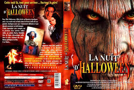 halloween horror nights 2008 the horrors of halloween the fear halloween night 1999 vhs and