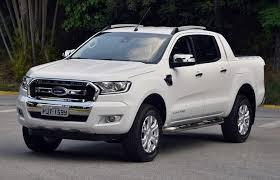 Conhecido Teste: Ford Ranger Limited 2.5 flex - AUTO ESPORTE   Análises @JX49