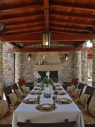 Best Outdoor Design  Images On Pinterest Architecture - Outdoor family rooms