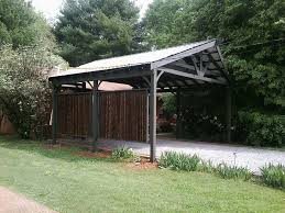 simple carport ideas carport ideas for single car u2013 home decor