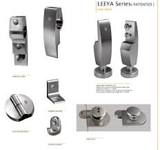 Steel Toilet Partitions Hpl Toilet Partition Accessories Hardware Leeya Series View