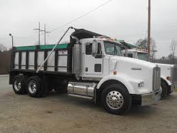 kenworth 4 sale dump trucks for sale