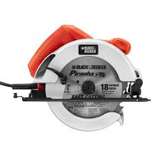 Skil Flooring Saw Home Depot by Black Decker 12 Amp 7 1 4 In Circular Saw Cs1014 The Home Depot