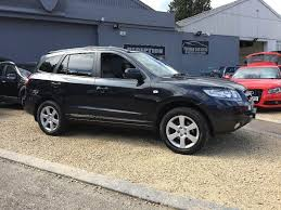 58 hyundai santa fe 2 2 crti cdx 7 seater p x welcome in