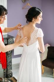 wedding dresses ta le mariage chêtre d aurore et vivien robe wedding and