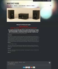 home theater shack radiance shopify theme websites examples download radiance