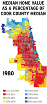 Maps Of Chicago Neighborhoods by U S Census Bureau Data Show Chicago Truly Is Tale Of Two Cities