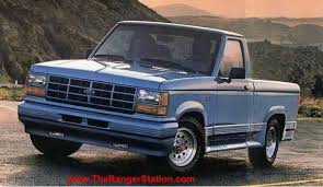 1990 ford ranger extended cab history of the ford ranger