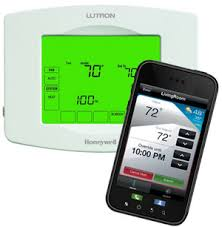 Honeywell Portable Comfort Control Honeywell Announces Cloud Based Open Api For Wi Fi Thermostats