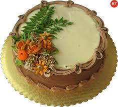 beaverton bakery custom cakes thanksgiving buttercream arts