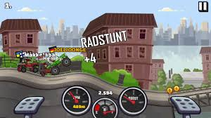monster truck racing video monster truck fully upgraded race u0026 glitch hill climb racing