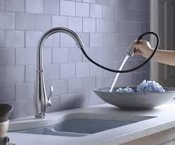 Kohler Touch Kitchen Faucet Kohler Touchless Bathroom Faucet Kohler Sensate Review Kohler