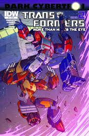 the transformers james raiz fresh comics