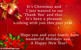 message for cards happy holidays