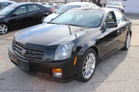 cts cadillac 2007 2007 cadillac cts for sale in baltimore md from discount motors