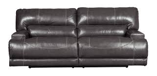 Sofas Center  Grey Leather Reclining Sofas And Loveseats - Leather sofa portland 2
