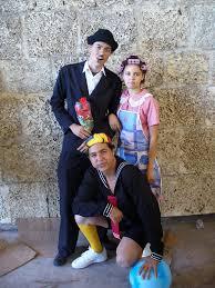 El Chavo Halloween Costume U0027s Photos Disfrazados Republica Flickr Hive