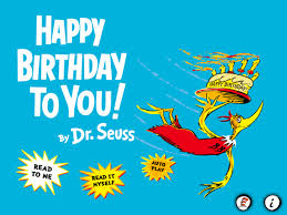 happy birthday book happy birthday to you dr seuss for digital storytime s review