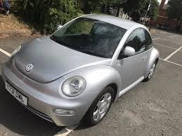 volkswagen beetle 2001 2 0l petrol manual in derby derbyshire