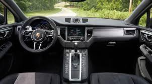 porsche macan interior 2017 porsche macan gts interior mh hd car release date