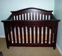 Babi Italia Convertible Crib Bed Rails Babi Italia Pinehurst Espresso 4 In 1 Convertible Crib Baby