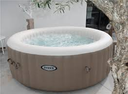 Spa Gonflable Gifi by