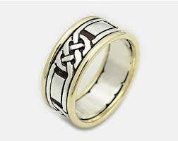 Irish Wedding Rings by Celtic Wedding Rings Etsy