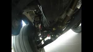 nissan armada lift kit pro comp nissan titan with prg radflo 2 5