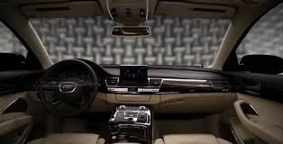 audi a8 and olufsen audi about olufsen sound system in a6 a7 a8