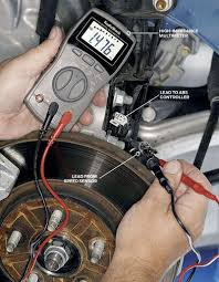 what does it mean when the abs light is on anti lock brakes abs brakes troubleshooting how to troubleshoot