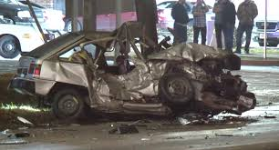 hpd suspected intoxicated driver kills man in car wreck near