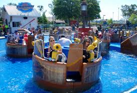 Six Flags Water Parks Photo Six Flags Unveils New Ride