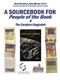 sephardic haggadah pdf a sourcebook for of the book and the sarajevo haggadah