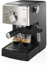 italian espresso maker poemia manual espresso machine hd8325 47 saeco