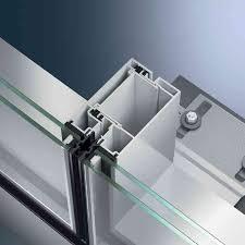Schuco Curtain Wall Systems Mullion And Transom Curtain Wall Aluminium And Glass Tanagra