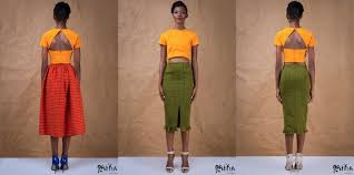 this new line shows there u0027s more to west african fashion than