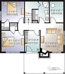 simple 3 bedroom house plans house plan w3955 detail from drummondhouseplans