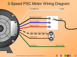 stunning 3 speed electric motor wiring diagram images electrical