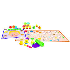 amazon com play doh shape and learn letters and language toys