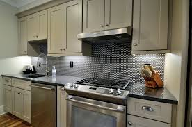 backsplash penny kitchen countertop counter top penny tile