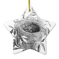 birds nest gifts on zazzle